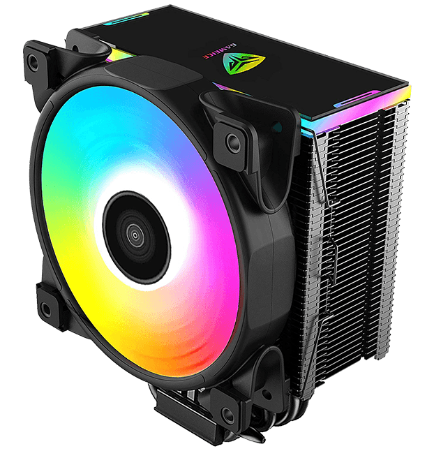 How to install Air CPU Cooler