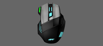 Gaming Mouse Featured