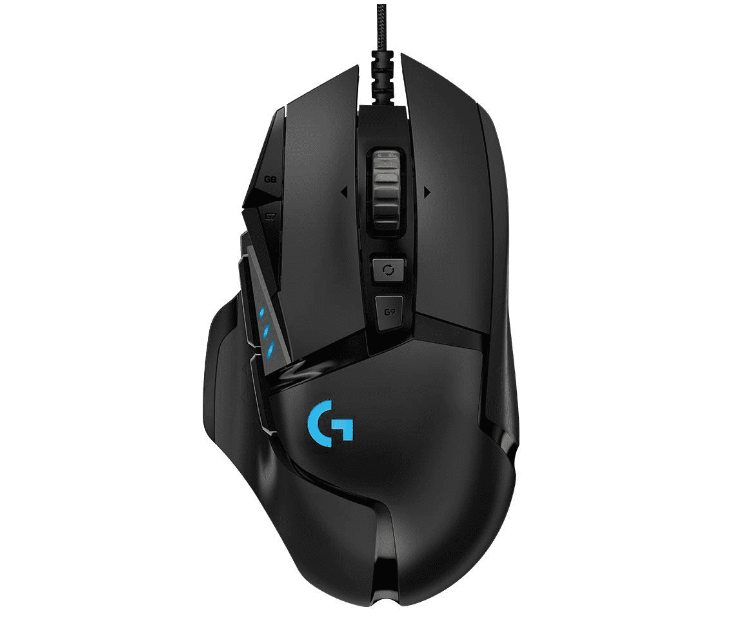 Best Gaming mouse of All-time