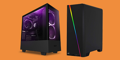 How much does it cost to build a gaming PC? Featured