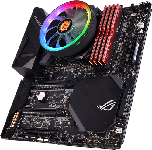 How to Install a CPU Cooler?