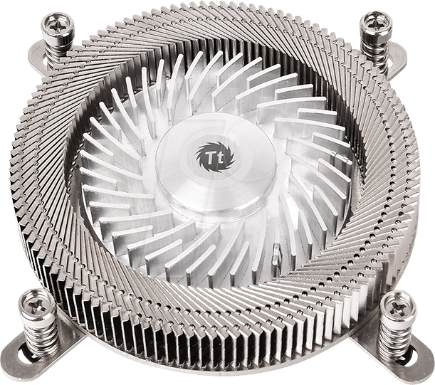 Low Profile CPU Coolers (Buyers Guide)