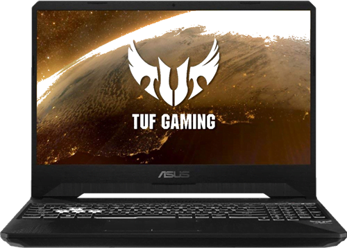 Best laptop for gaming and School : ASUS TUF FX505DT