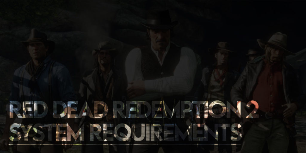 Can I run red dead redemption 2
