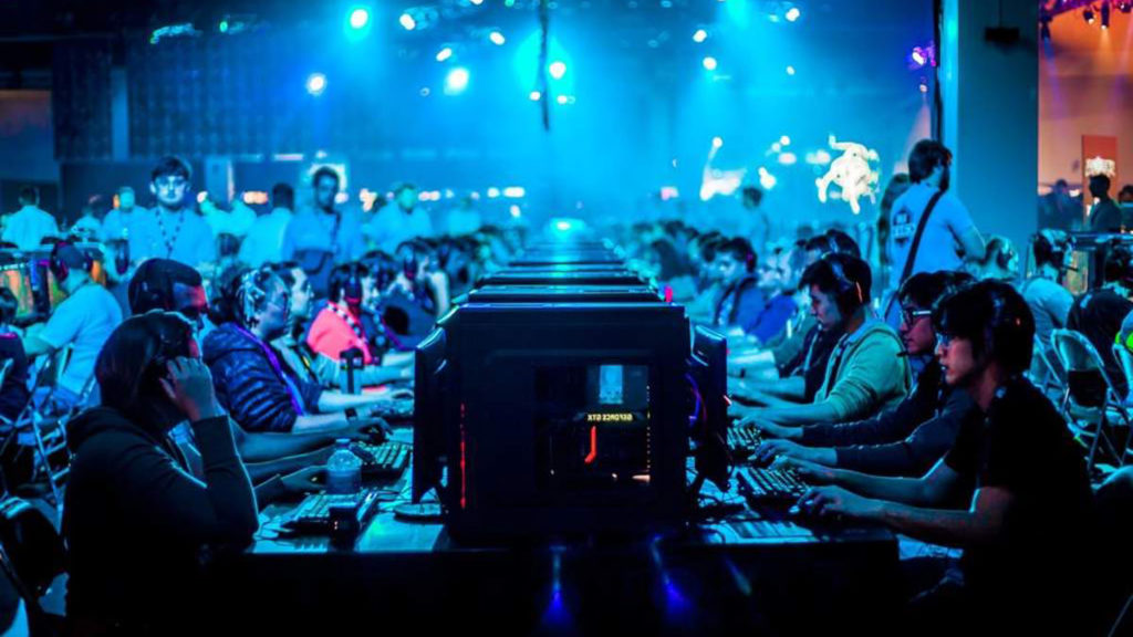 Gaming Istanbul intrigues Gamers with different Gaming Tournaments