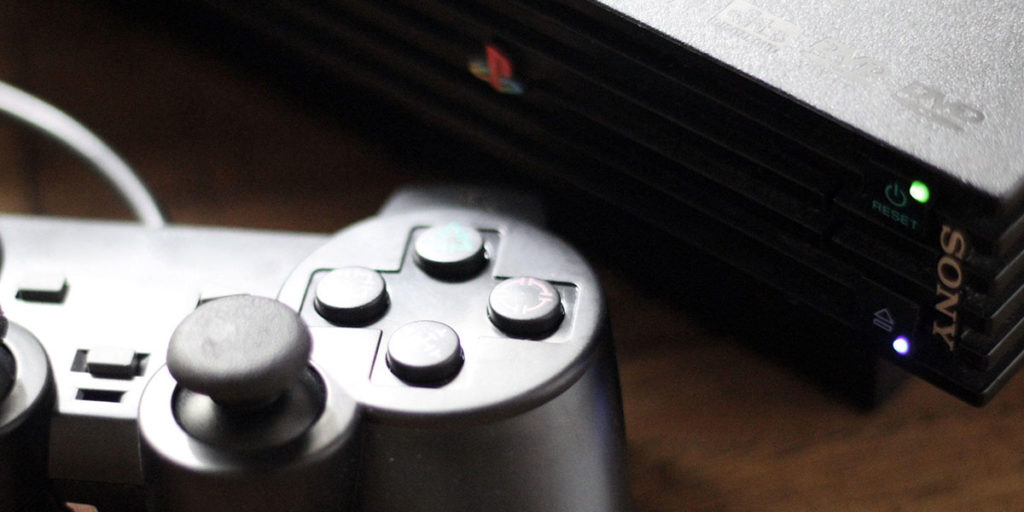PS2 Just Turned 20