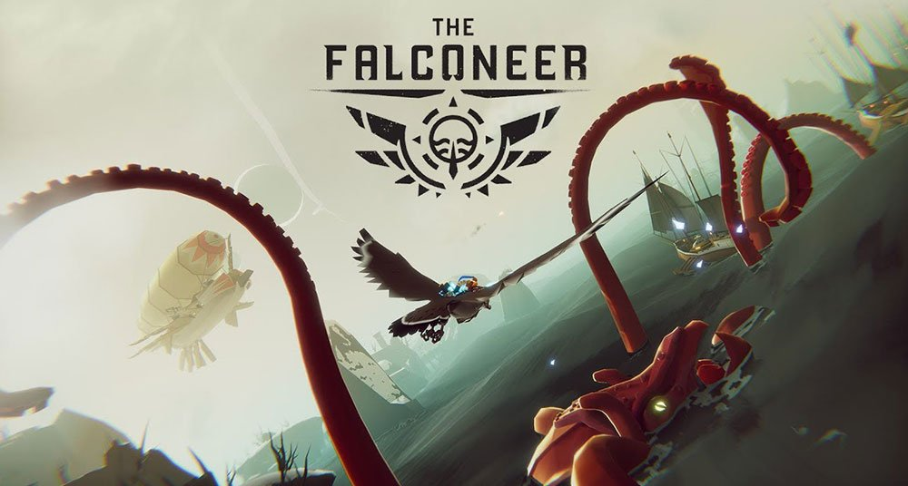 Falconeer Gets a New Trailer Featuring the Mancer Faction