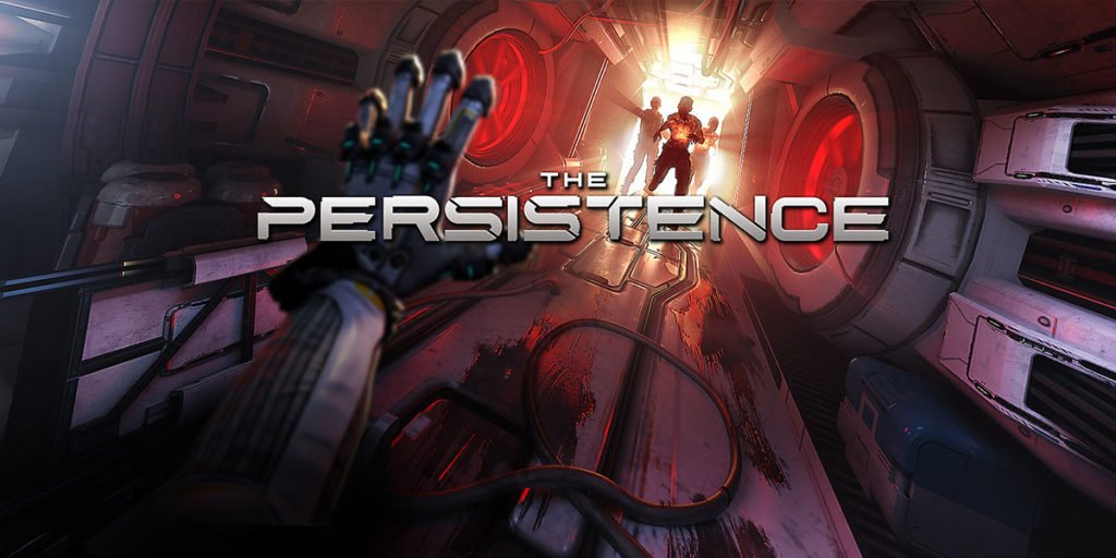 The Persistence Finally Coming to PC