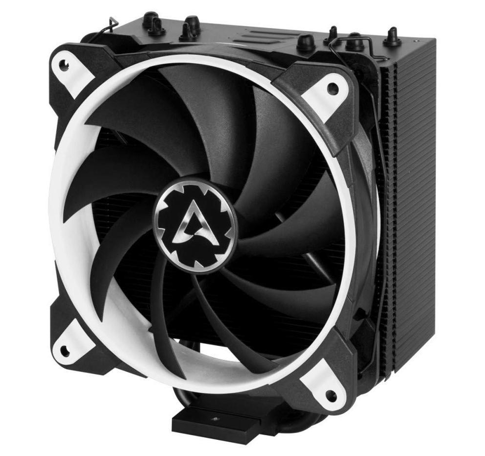 Budget-Friendly Powerful Tower Cooler