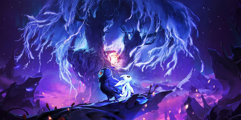 Ori and will of the wisp