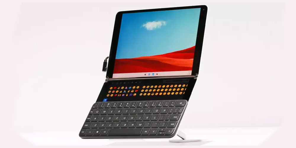 Microsoft Surface Neo Review