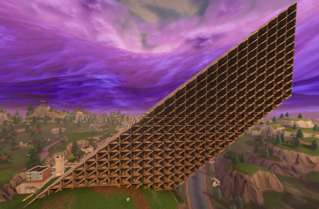 Fortnite Ramps Should Be Your Best Friend
