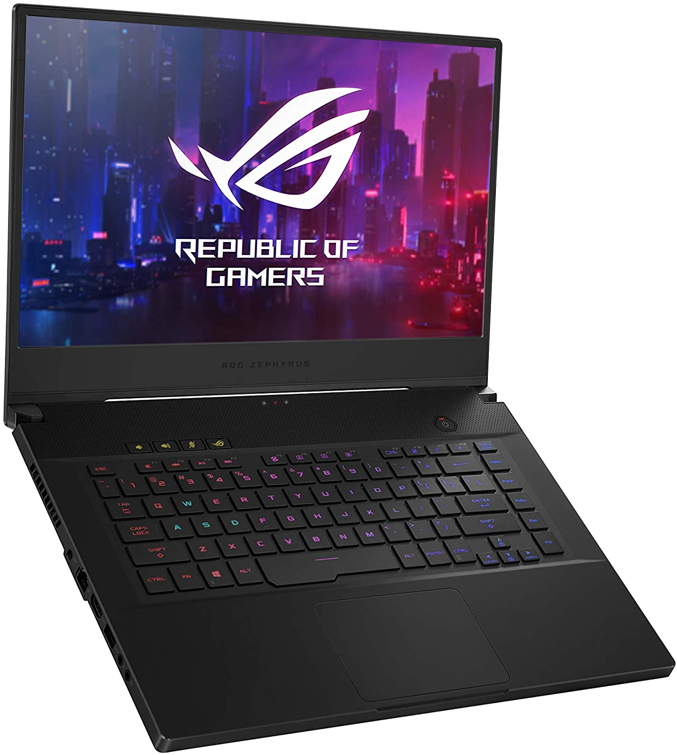 The 240Hz Display Gaming Laptop