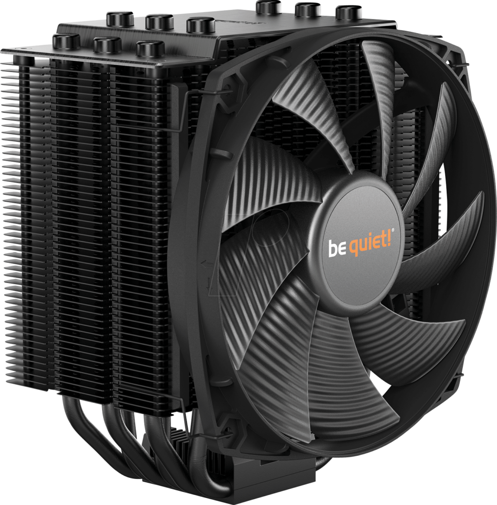 Best CPU Cooler for Overclocking 2021