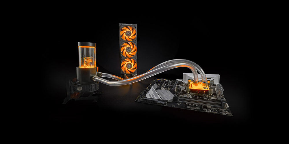 Best CPU Cooler for Overclocking 2020 Featured