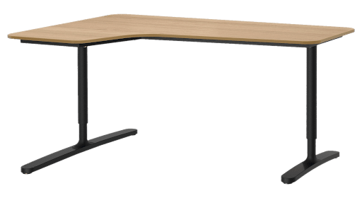 Best L-shaped gaming desk 2021