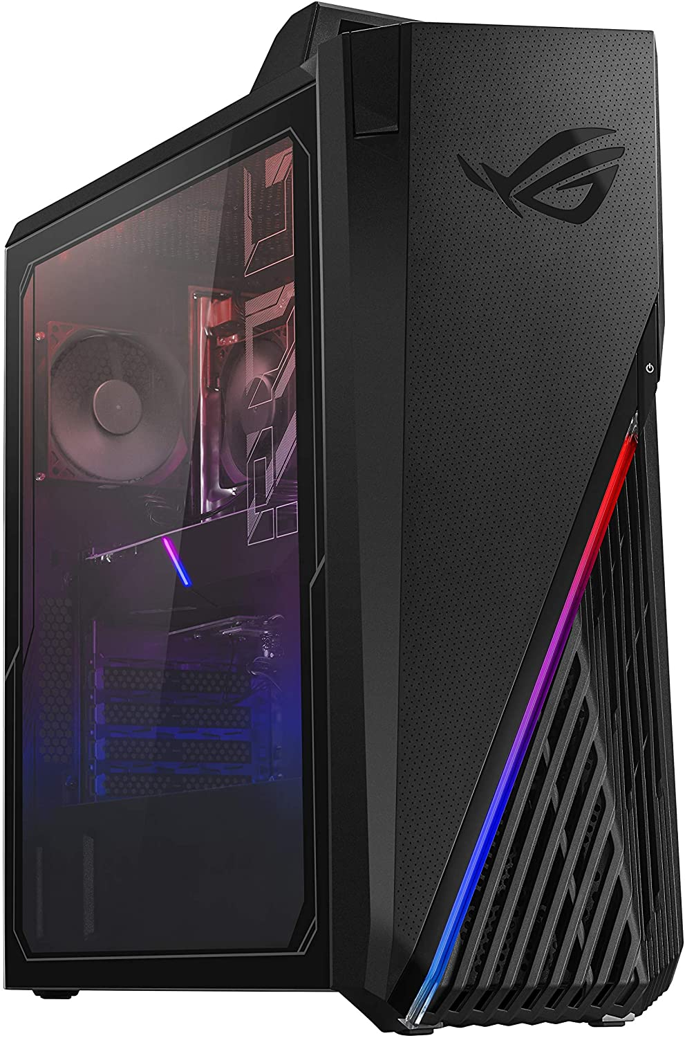 Full-Featured eSports PC