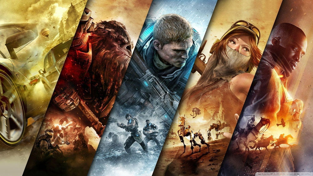 Best PC Games to play in september 2020