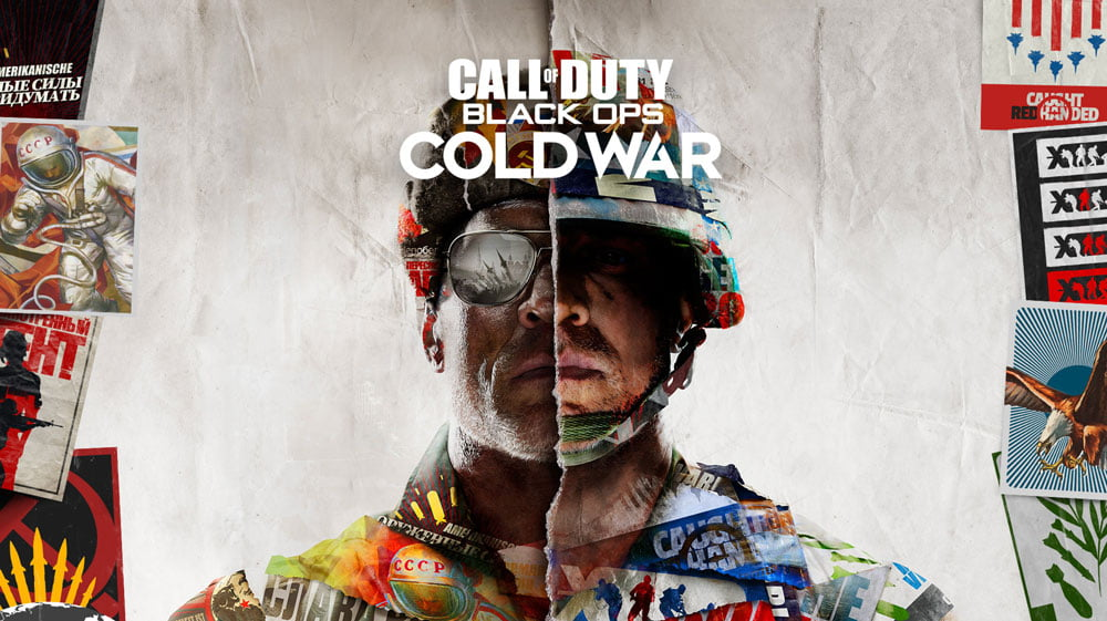 Call of Duty: Black Ops Cold War Season 1 is going to update this week