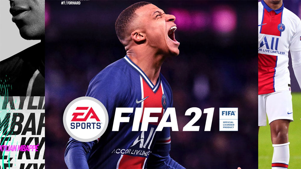 There are going to be even more PC players in FIFA 21