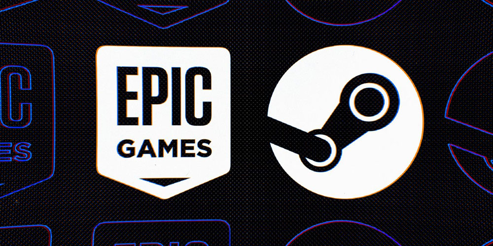 Is it better to buy PC games from Steam or the Epic Games store?