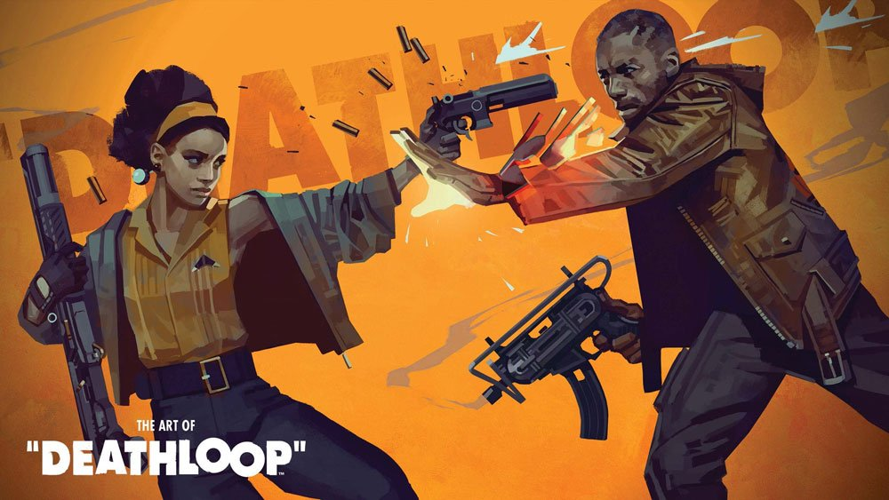 Deathloop is going to be the most fun adventure game in 2021!