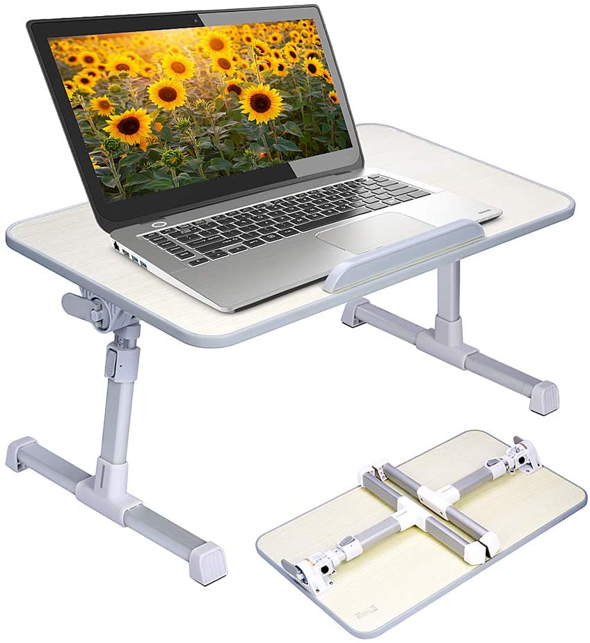 Neetto Adjustable Laptop Bed Tray