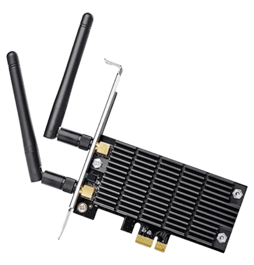 Best PCIe WiFi Card 2021