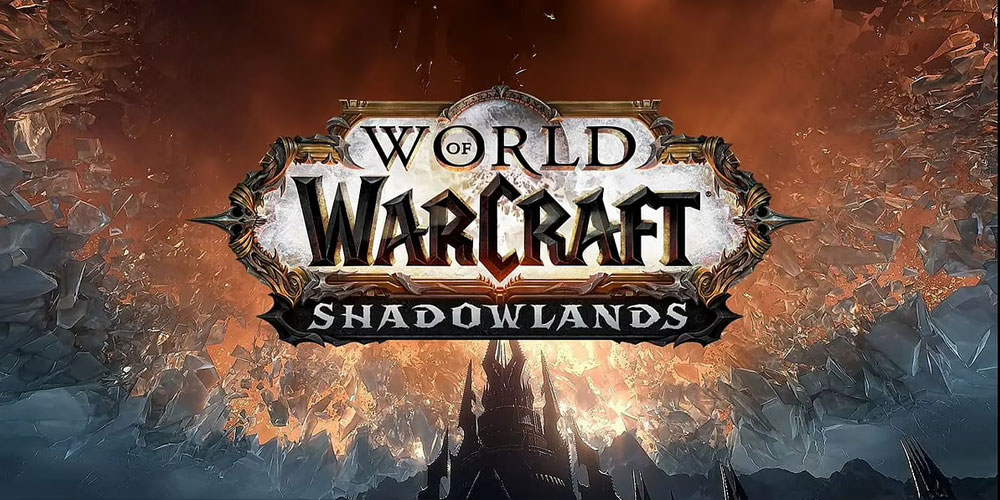 World of Warcraft's Shadowlands expansion
