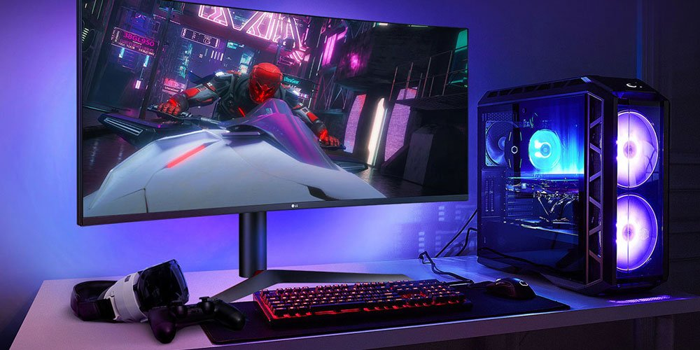 PC Gaming Is The Best Of All Gaming Types