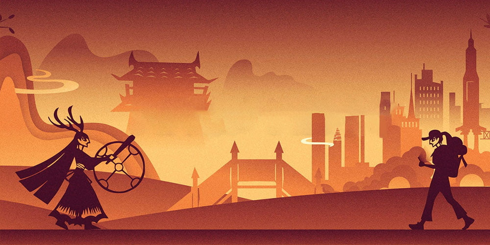Video Games Inspired By Chinese Culture