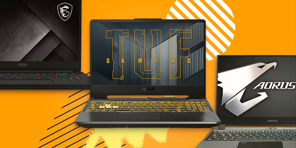 Best Gaming laptop on a budget featured